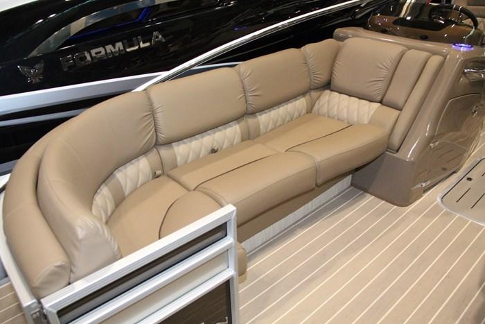 bennington 2375 rsb side lounge