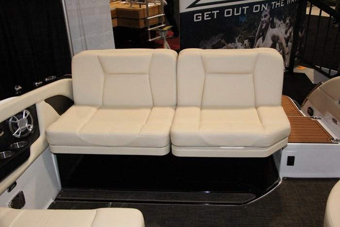bryant calandra bench seat