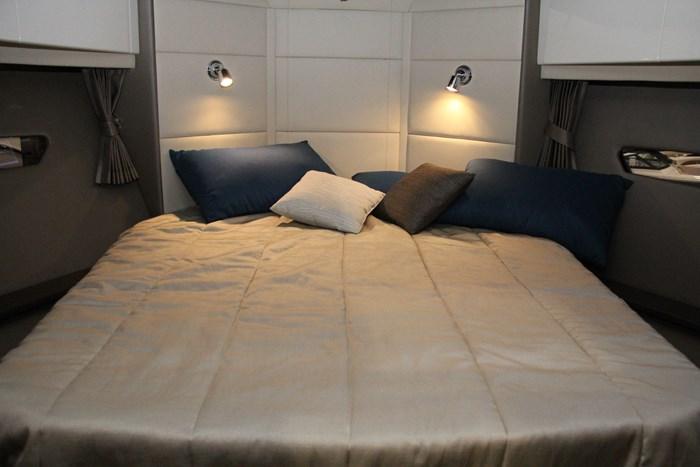 carver c43 bed