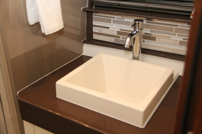 carver c43 sink