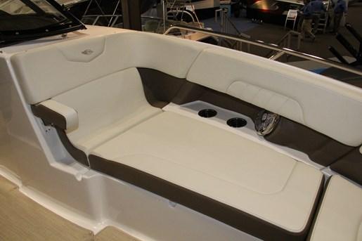chaparral 307 ssx seat