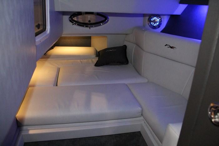 formula 330 fx bed