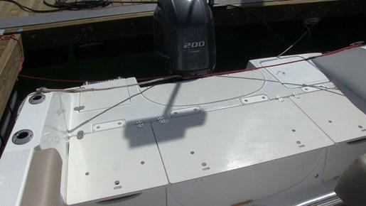 hurricane cc21 casting platform
