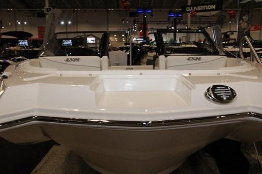 larson lxh 190 ob front bow