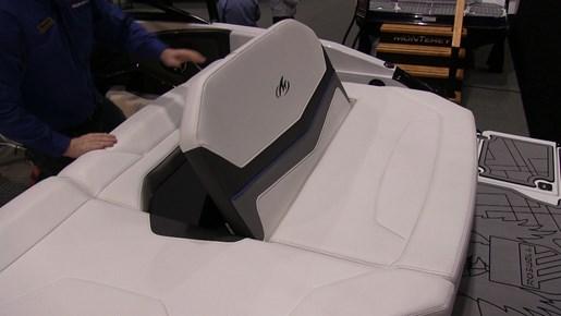 Monterey Sunpad Seat