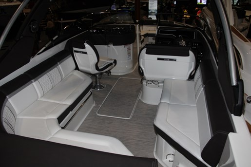 sea ray 280 slx cockpit
