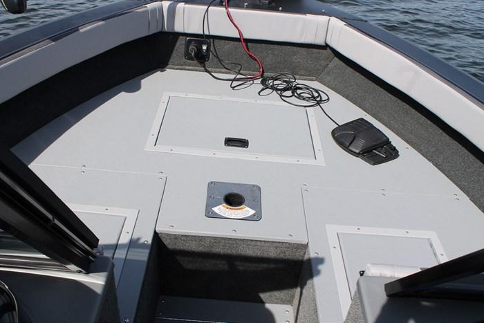 starcraft titan bow deck