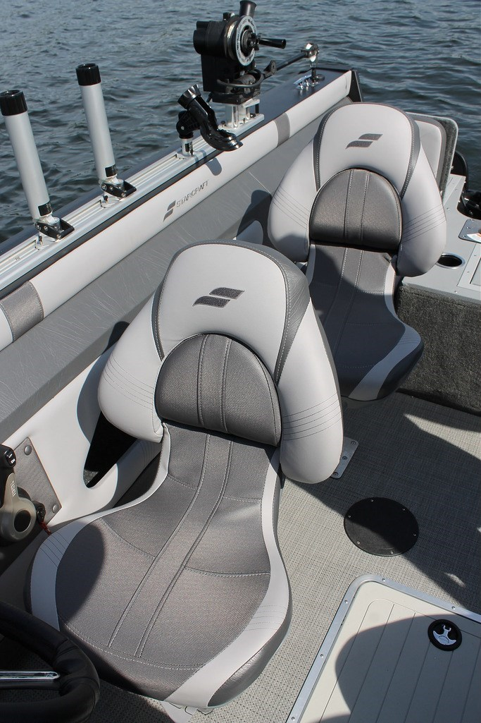 starcraft titan seats