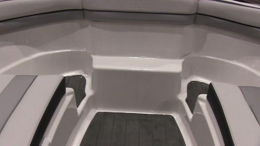 Yamaha Bow Jump Seats
