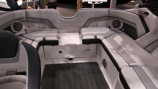 Yamaha Cockpit