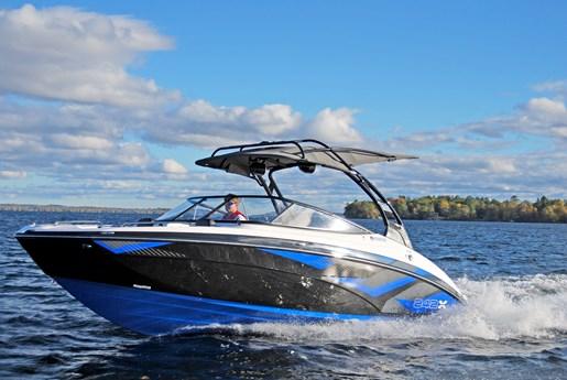 Axis Boats For Sale >> 2016 Yamaha 242X E-Series Jet Bateau Critique du Bateau - BoatDealers.ca