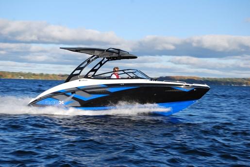 2016 Yamaha 242x E Series Jet Boat Boat Review