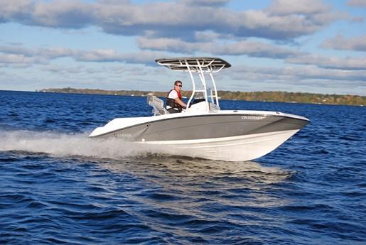 Yamaha Ca Boats