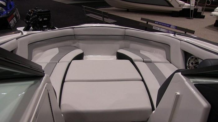 Yamaha Bow Sunpad