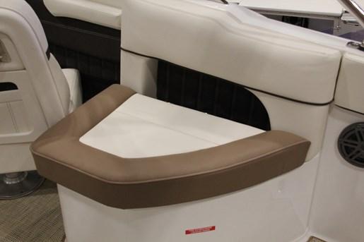 cobalt 25 sc extra seat