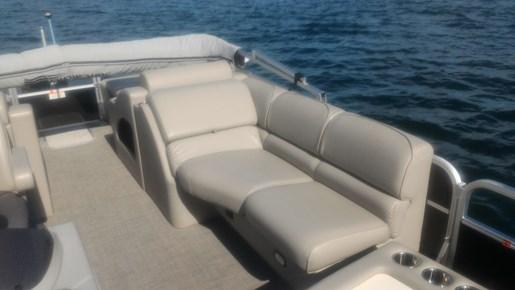 G3 SunCatcher X324SS Companion Lounge