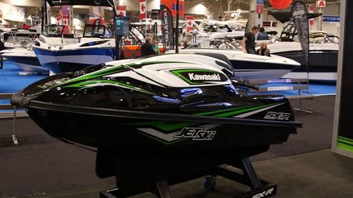 Kawasaki SXR Main