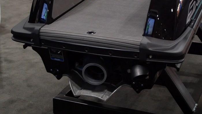 Kawasaki SXR Pump