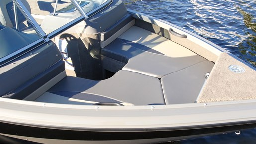 Princecraft Sport 164 Bow