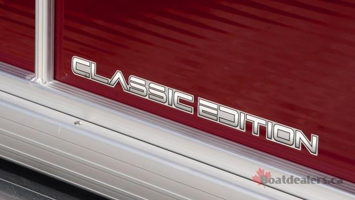 Princecraft Vectra 25 LT Classic Edition
