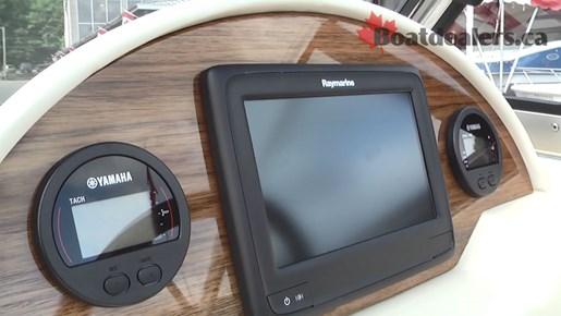 rossiter-r20-navigation
