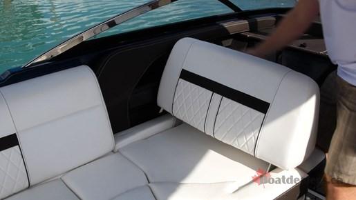 SeaRay SLXW 230 Companion Seat