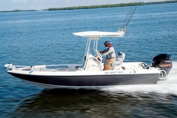 Skeeter SX2250 Main