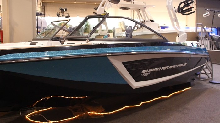 Super Air Nautique GS20 Main