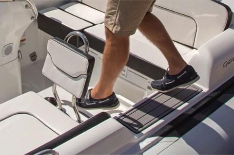 walker bay generation 525 step