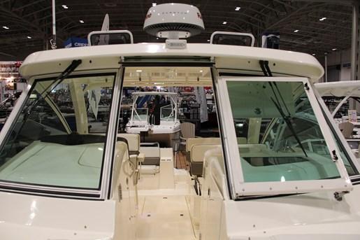 worldcat 320 dc winshield