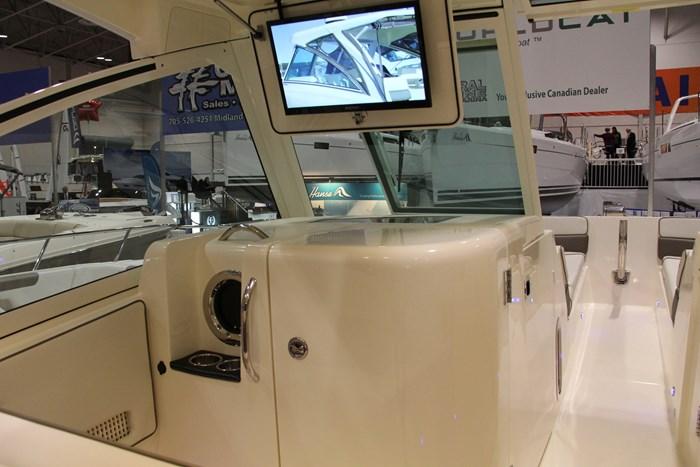 worldcat 320 dc screen