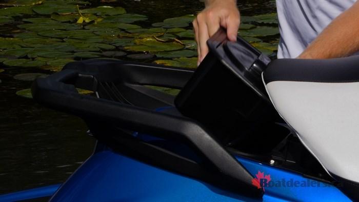 Yamaha WaveRunner GP1800 Dry Storage