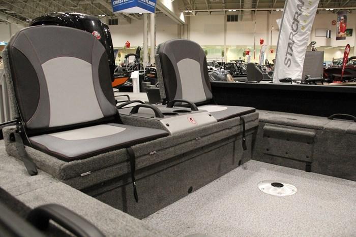 alumacraft shadow 175 competitor sport rear seats
