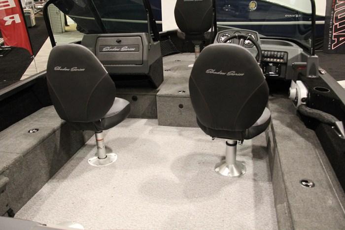 alumacraft shadow 175 competitor sport seats