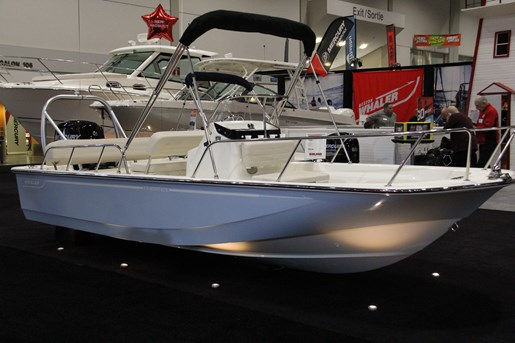 boston whaler 170 montauk main