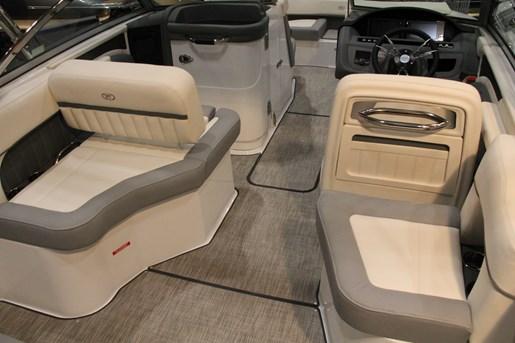 cobalt 23 sc dual seats