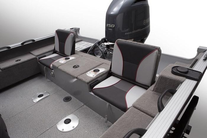 angler 17 sf jump seats