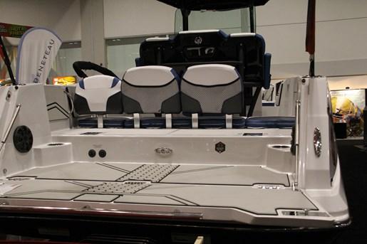scarab 255 open id stern