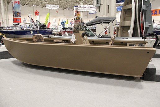 smoker craft pro sportsman 2072 side