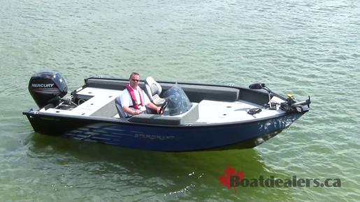 Aluminum Boats For Sale Bc >> 2018 Starcraft Renegade 168 SC Aluminum Fishing Boat ...