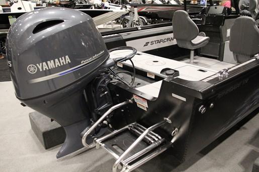 starcraft renegade 178 dc yamaha engine