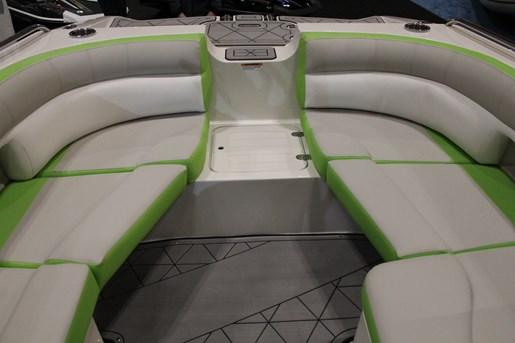 starcraft scx 211 surf bench seats