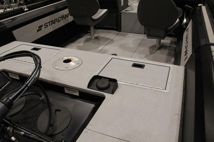 starcraft renegade 178 dc livewell
