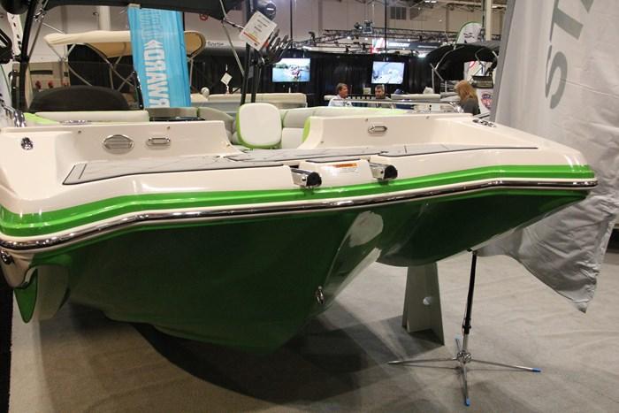 starcraft scx 211 surf bow