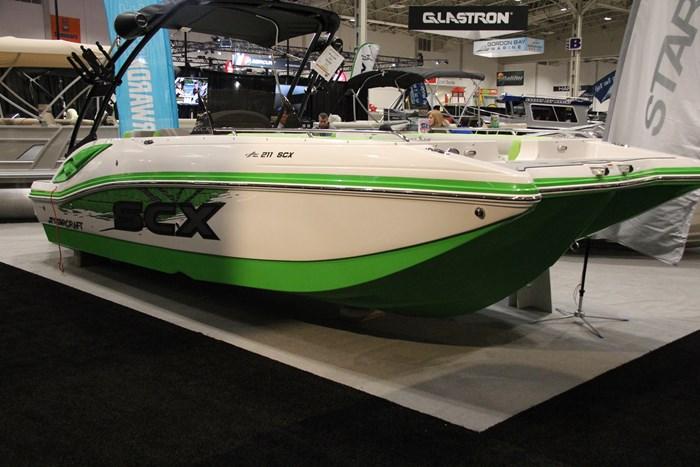 starcraft scx 211 surf main