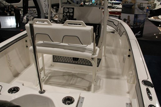 wellcraft 182 fisherman center console