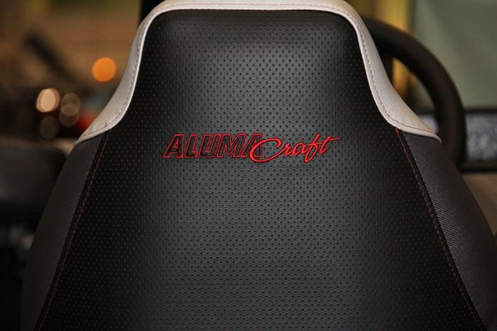 alumacraft 185 trophy boat brand