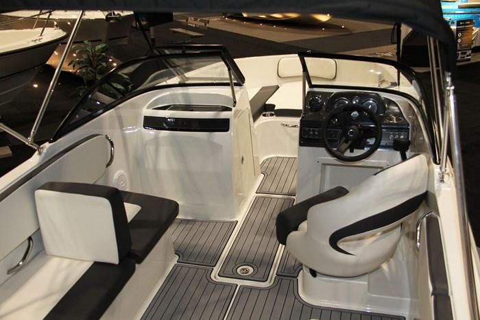bayliner vr4 ob seats