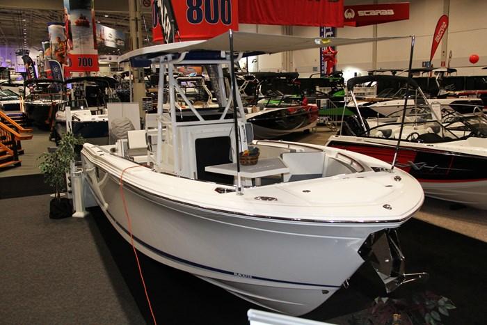 blackfin 242 cc bow