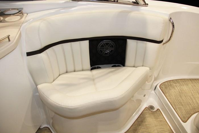 cobalt r35 seat